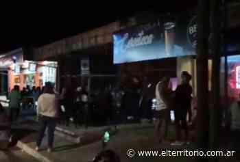 San Javier será inflexible con fiestas clandestinas - elterritorio.com.ar