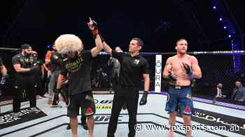 Greatest ever? UFC world reacts to Khabib's shock retirement as Conor McGregor weighs in