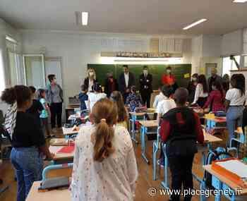 Académie de Grenoble : la non-fermeture d'une école malgré des cas Covid dans l'équipe enseignante interroge - Place Gre'net