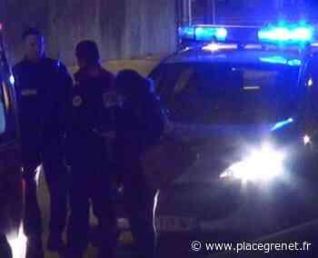 Nouveaux tirs de mortiers d'artifice à Grenoble et Echirolles | Place Gre'net - Place Gre'net