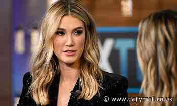 Delta Goodrem reflects on moment she decided to share her voice paralysis battle with her fans