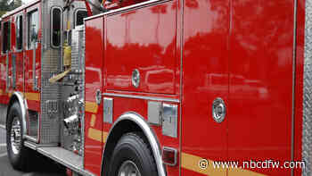 Another Vehicle Fire Reported at Lewisville Apartment Complex