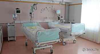 Es bröckelt in den Krankenhäusern in Rastatt, Baden-Baden und Bühl - BNN - Badische Neueste Nachrichten