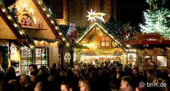 Wo in der Region um Karlsruhe, Baden-Baden und Rastatt Weihnachtsmärkte stattfinden - BNN - Badische Neueste Nachrichten