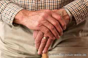Senior aus Baden-Baden wird Opfer von Betrügern - die neue welle - die neue welle