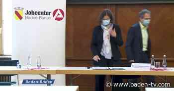 Arbeitslosenzahlen in Baden-Baden entspannen sich wieder - Baden TV News Online