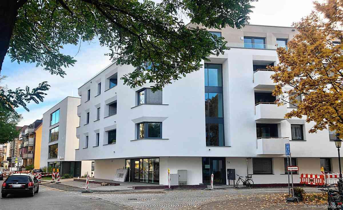 """Friedrichshafen: Katerstimmung trotz vieler neuer Mietwohnungen: Vier von 36 Wohnungen des """"Wohn(t)räume""""-Projekts werden als Ferienwohnungen genutzt - SÜDKURIER Online"""
