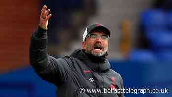 Jurgen Klopp: Liverpool on wrong end of VAR in half our games this season