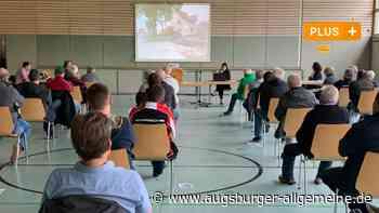 Funkmast, Motorradfahrer, Biomüll: Darüber diskutiert die Gemeinde Ederheim - Augsburger Allgemeine