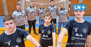 Förderprojekt Handball: VfL Bad Schwartau stellt sich neu auf - Lübecker Nachrichten