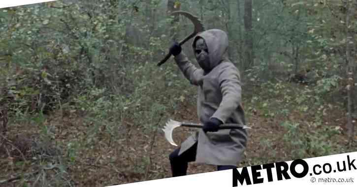 The Walking Dead boss casts secret famous face for season 11 as she promises 'it'll be good'