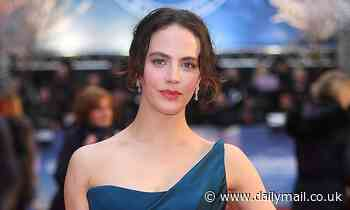 TALK OF THE TOWN: Downton Abbey actress didn't tell anyone about her exit from the show