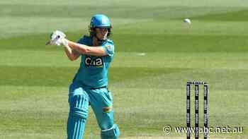 WBBL live: Sixth season of Women's Big Bash kicks off the summer of cricket