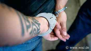 Witten: Acht Monate Haft für polizeibekannten Ladendieb - Westdeutsche Allgemeine Zeitung