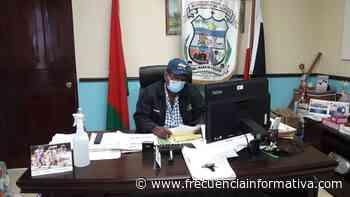 Municipio de Alanje garantiza el cumplimiento de normas para entrar a las playas - Chiriquí - frecuenciainformativa.com