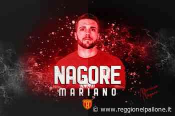 Serie D, colpo San Luca: preso l'italo-argentino Mariano Nagore | ReggioNelPallone - Reggio Nel Pallone