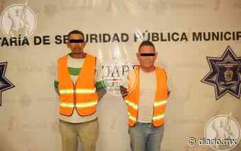Pretendían cruzar a Estados Unidos fuerte cantidad de droga - El Diario