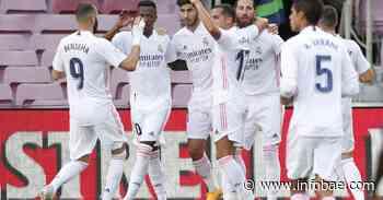 Real Madrid pisó fuerte en el Camp Nou y venció al Barcelona en el clásico de España - infobae