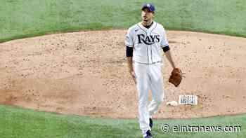 ¡Decepción! Charlie Morton recibe fuerte daño de los Dodgers - El Intransigente América News