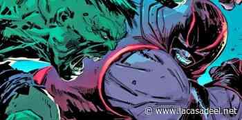 ¿Quién es el más fuerte entre Hulk y Juggernaut? - La Casa de EL