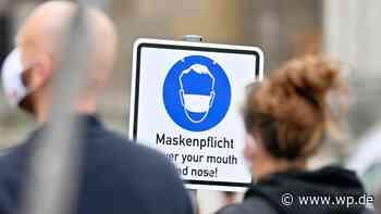 Hagen: Maskenpflicht ab Samstag in der City und am Bahnhof - WP News