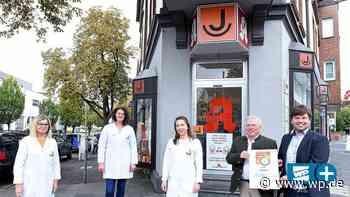 Jupiter-Apotheken in Hagen besonders familienfreundlich - WP News