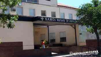 Coronavirus: fallecieron dos personas en el Hospital, una de Rafaela y otra de Suardi - Vía País