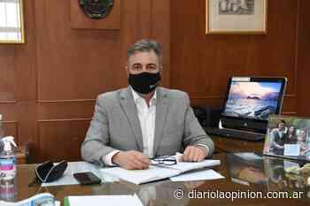 """Castellano: """"Rafaela es la ciudad más hermosa del país para vivir"""" - Diario La Opinión de Rafaela"""