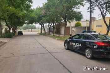 Rafaela: asesinaron a un hombre en barrio Villa del Parque - Noti Fe