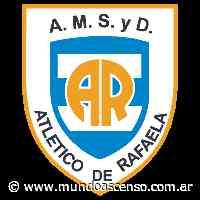 ATLÉTICO RAFAELA | Actualidad de La Crema - mundoascenso.com.ar