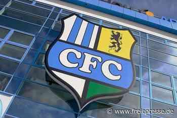 CFC lässt Fans über Zukunft des Vereins abstimmen - Freie Presse
