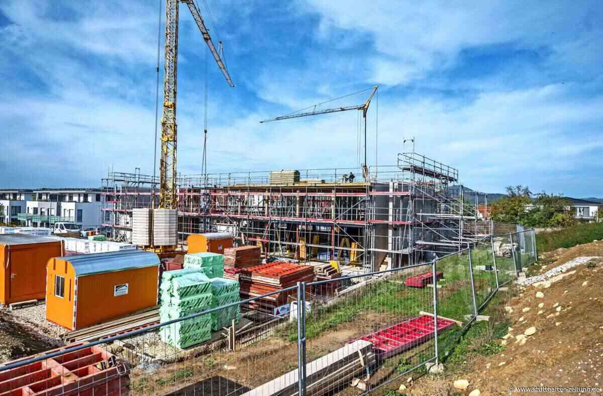 Der Etat in Eislingen - Diagnose der Finanzen macht Hoffnung - Stuttgarter Zeitung