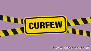 Special COVID curfew for Rae Town, Cornwall Courts after virus spike - Loop News Jamaica