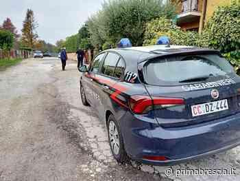 Morto un 80enne a Passirano - Prima Brescia