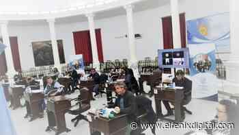 Adhesión del cuerpo legislativo al proyecto de Ley que propone la independencia de Barker y sus Villas - El Fenix Digital
