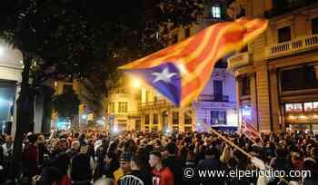 Encuesta CEO: El 'sí' a la independencia de Catalunya recorta distancias y se queda a un punto del 'no' - El Periódico