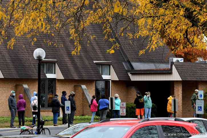 Bethlehem police take steps after parking, traffic woes during early voting