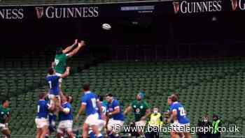 Italy mauling proved little, we'll only get a real sense of how good this Ireland team are in Paris
