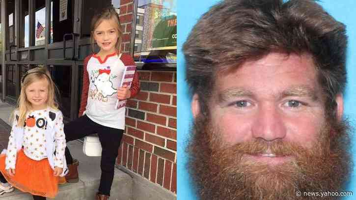 Cops Nab Kansas Dad After 2 Boys Killed, 2 Girls Abducted