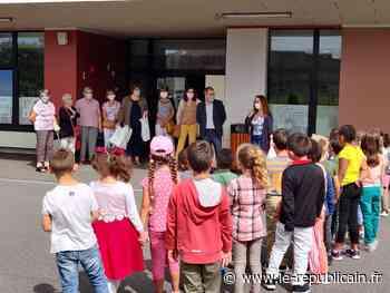 Essonne : des masques pour les enfants de Morigny-Champigny - le-republicain.fr