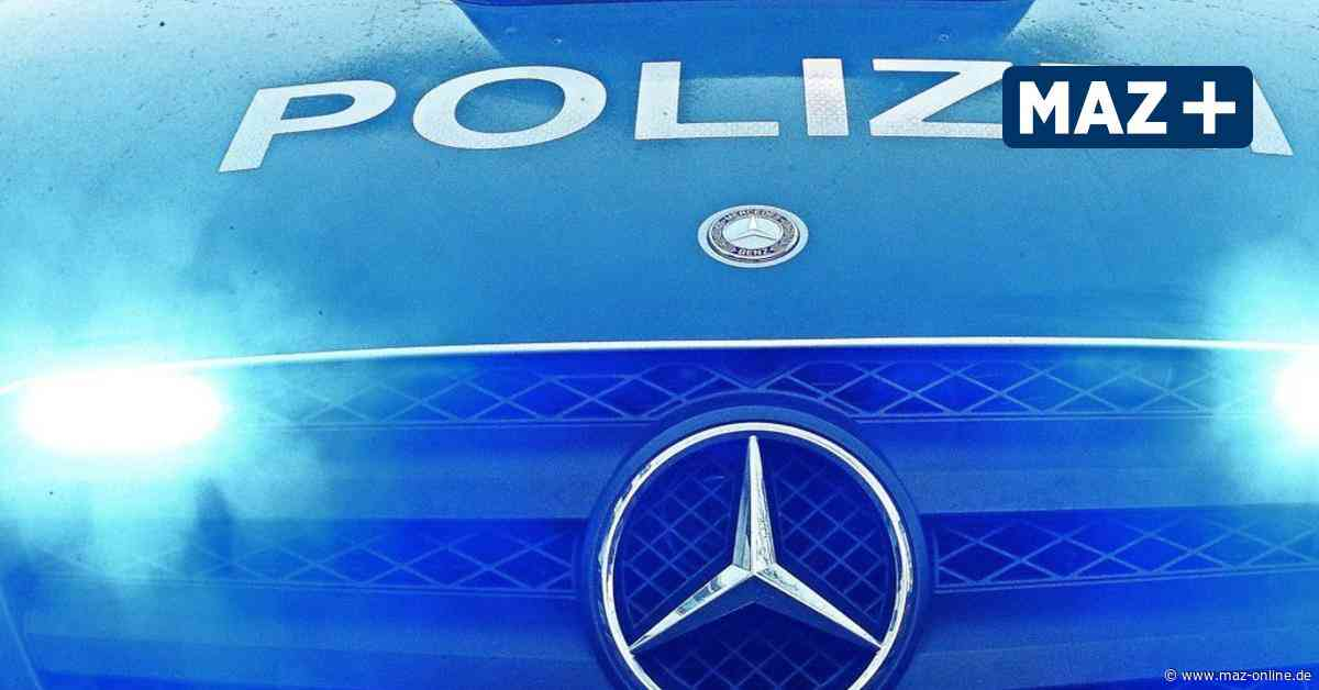 Luckenwalde: Tür eines AfD-Stadtverordneten mit Kot beschmiert - Märkische Allgemeine Zeitung