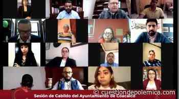 Gobierno de Coacalco suspende reuniones y festejos por Día de muertos - Cuestión de Polemica