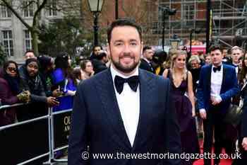 Break a leg! Jason Manford to host Olivier Awards