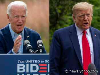 Biden says he won't return Trump's attacks on his children because 'it's crass' to target a political opponent's family