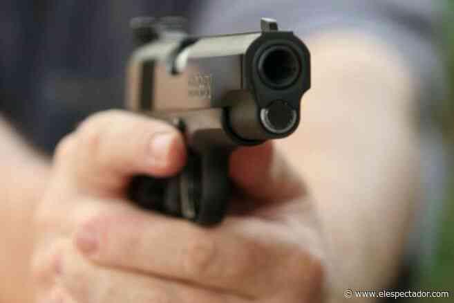 Líder campesino fue atacado a tiros en San Benito Abad (Sucre) - elespectador.com