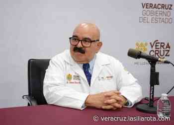 Secretario de Salud de Veracruz tuvo covid-19: Cuitlahuac - La Silla Rota
