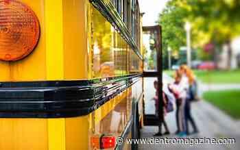 Tor Lupara, cambia la viabilità per l'apertura scuole - Dentro Magazine