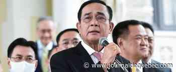Thaïlande: le Premier ministre ne démissionne pas, appel à de nouvelles manifestations