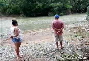Hermanos por poco mueren ahogados en el distrito de Cañazas, Veraguas - Mi Diario Panamá