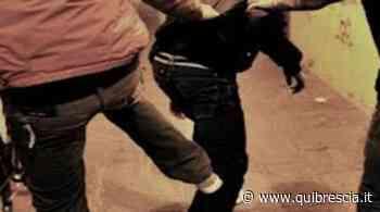 Leno, rissa in strada tra ragazzi dopo sgarro a scuola: tutti identificati - QuiBrescia.it